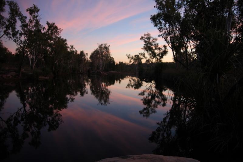 Beating About the Bush – 60 Days in Northern Australia (Part 12 – Ellen Brae)