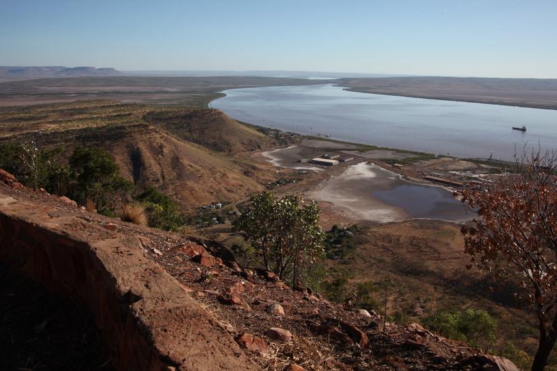 Beating About the Bush, 60 Days in Northern Australia (Part 10 – Kununurra)